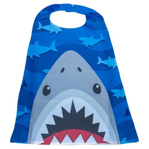 Stephen Joseph Cape - Shark, Boy's, Blue