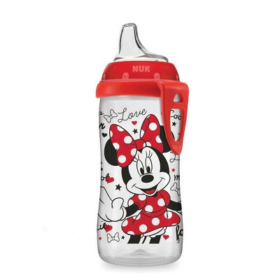 NUK Disney Active Cup 10oz - Minnie