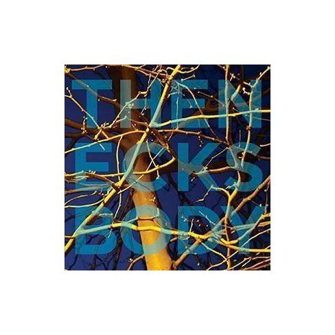 Necks - Body (CD) - image 1 of 1