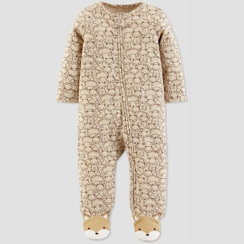 f7c3ad9c9 Baby Boys  Fox Sleep  N Play - Just One You® Made By Carter s ...