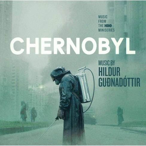 Hildur Guonadottir - Chernobyl (OSC) (CD) - image 1 of 1
