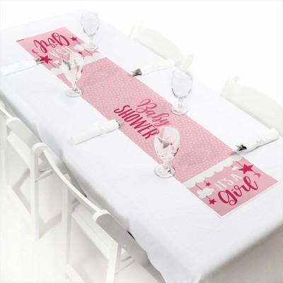 Girls Pink Table Target