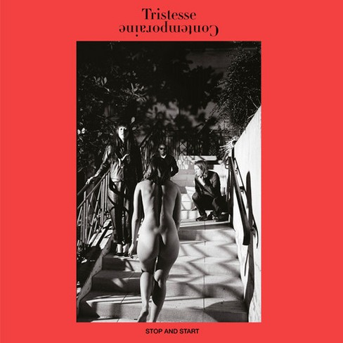 Tristesse Contempora - Stop And Start (Vinyl) - image 1 of 1