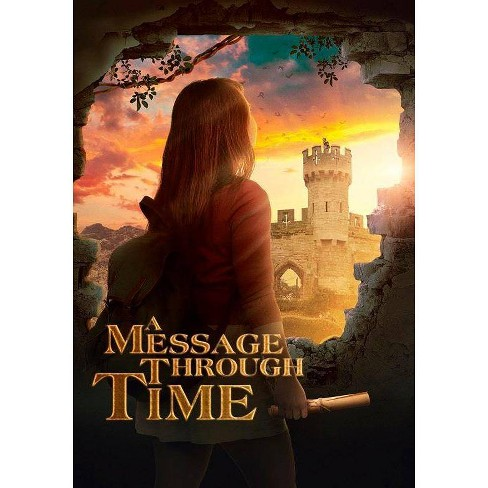 Message Through Time (DVD) - image 1 of 1