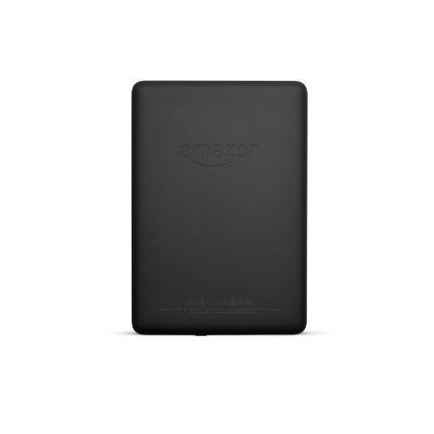 Kindle Paperwhite (10th Generation) - Black (with Special Offers)