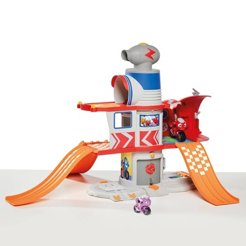 Ricky Zoom House Playset - image 1 of 4