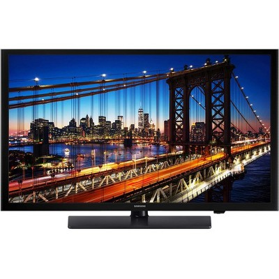 "Samsung 690 HG32NF690GF 32"" Smart LED-LCD TV - HDTV - Black Hairline - LED Backlight - Dolby Digital Plus"