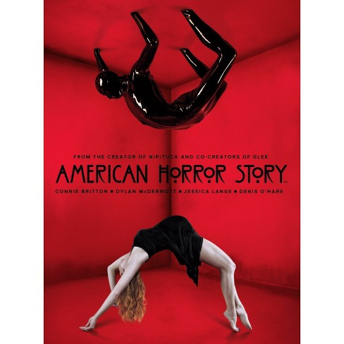 American Horror Story: The Complete First Season (3 Discs) - image 1 of 1