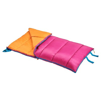 Kids' 50 Degrees Sleeping Bag - Embark™