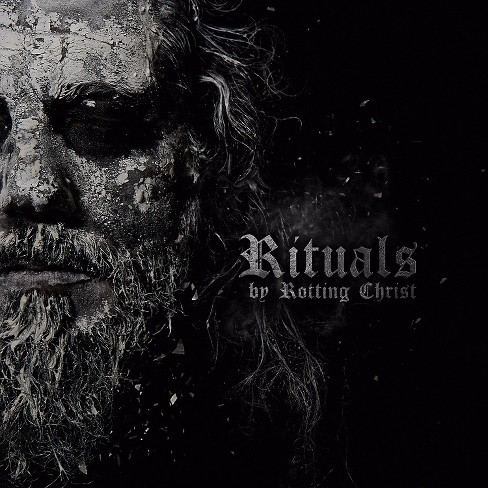 Rotting christ - Rituals (CD) - image 1 of 1