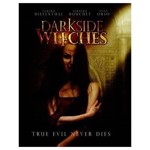 Darkside Witches (Blu-ray) - image 1 of 1
