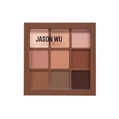 Jason Wu Beauty Flora 9 Eyeshadow Palette - 0.21oz