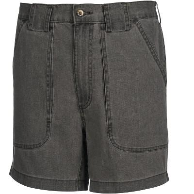 Hook & Tackle Original Beer Can Island Fishing Shorts