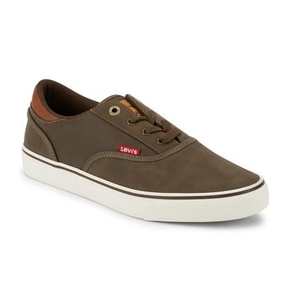 Levi's Mens Ethan Perf WX UL NB Classic Fashion Sneaker Shoe