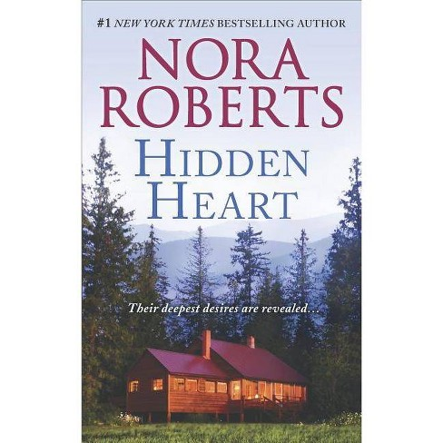 Hidden Heart - by  Nora Roberts (Paperback) - image 1 of 1
