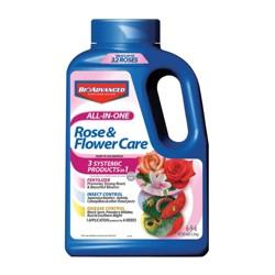 4lb BioAdvanced All-In-One Rose Care Granules