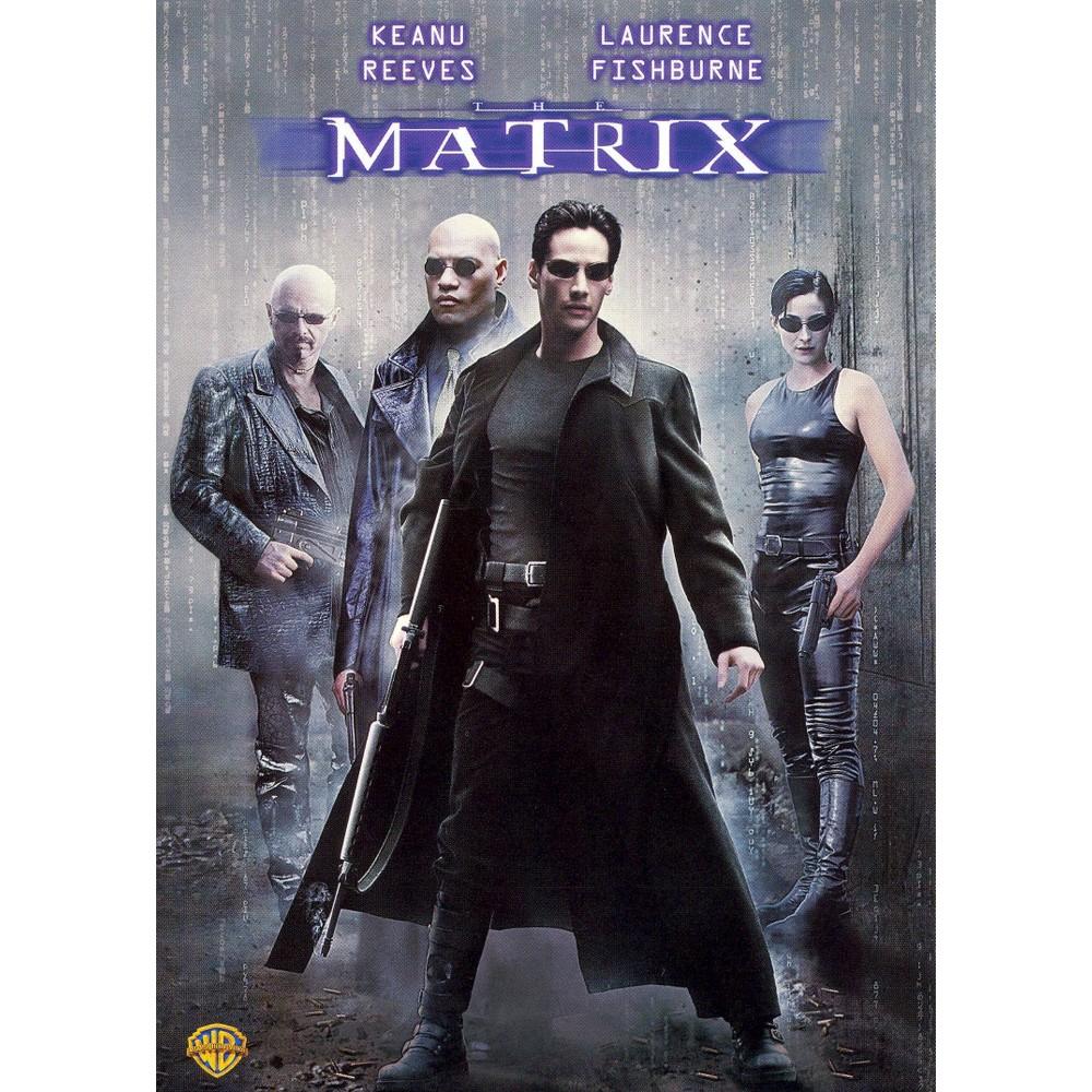 The Matrix (dvd_video), Movies
