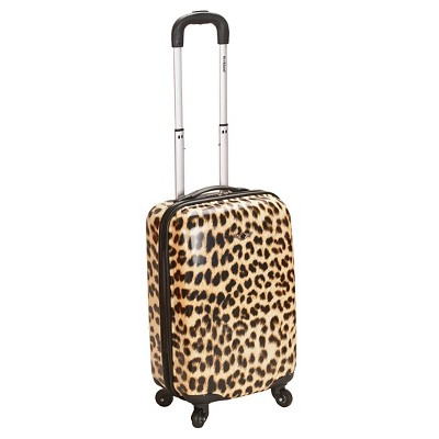 """Rockland Sonic 20"""" Carry On Suitcase"""