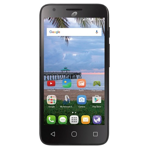 Simple Mobile Alcatel OneTouch Pixi Avalon - image 1 of 3