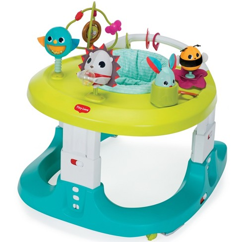 Tiny Love 4-in-1 Here I Grow Mobile Activity Center - image 1 of 4