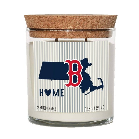 MLB Boston Red Sox Home State Candle - image 1 of 1