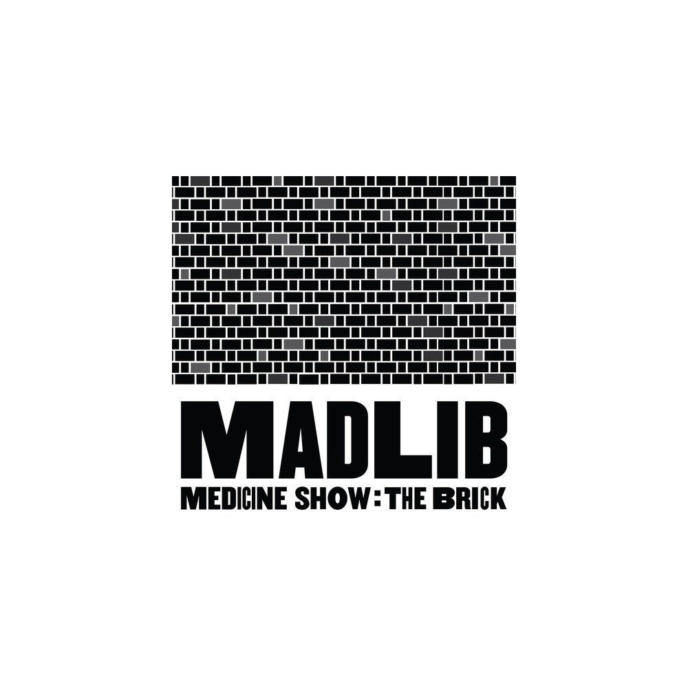 Madlib - Medicine Show:Brick (CD)