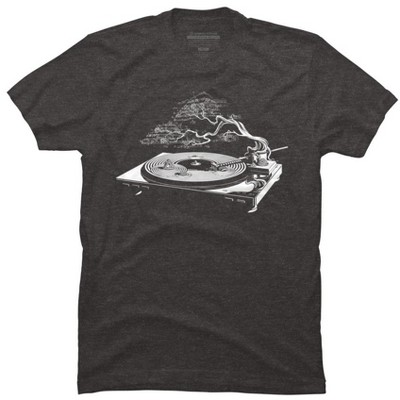 The Sound of Zen Mens Graphic T-Shirt - Design By Humans