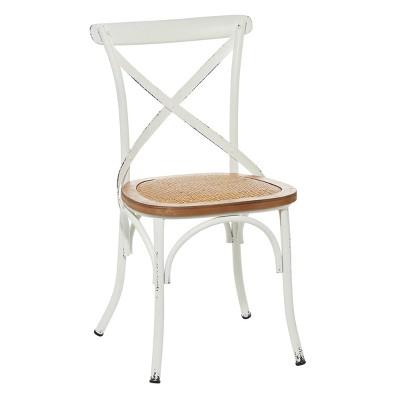 Farmhouse Iron Dining Chair - Olivia & May