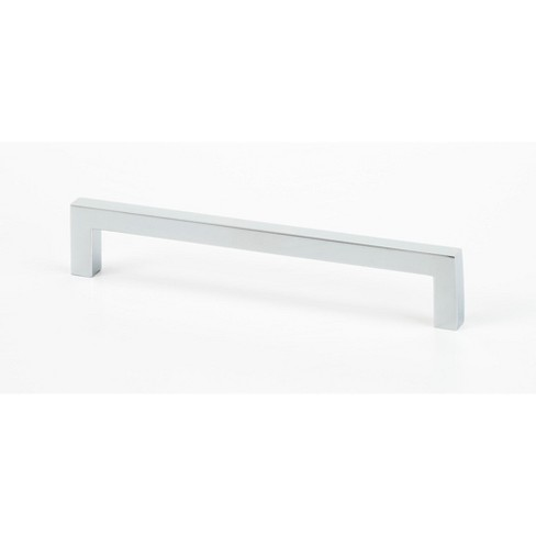 """Alno A532 Style Cents 6-5/16"""" Center to Center Handle Cabinet Pull - image 1 of 1"""