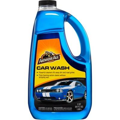 Armor All 64oz Automotive Car Wash