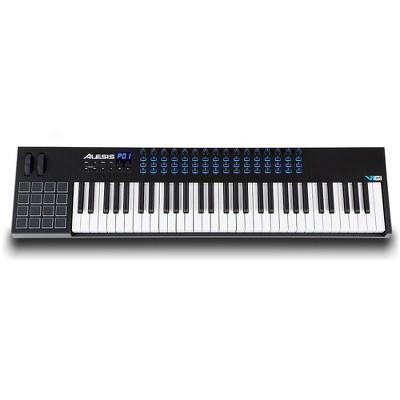 Alesis VI61 61-Key Keyboard Controller