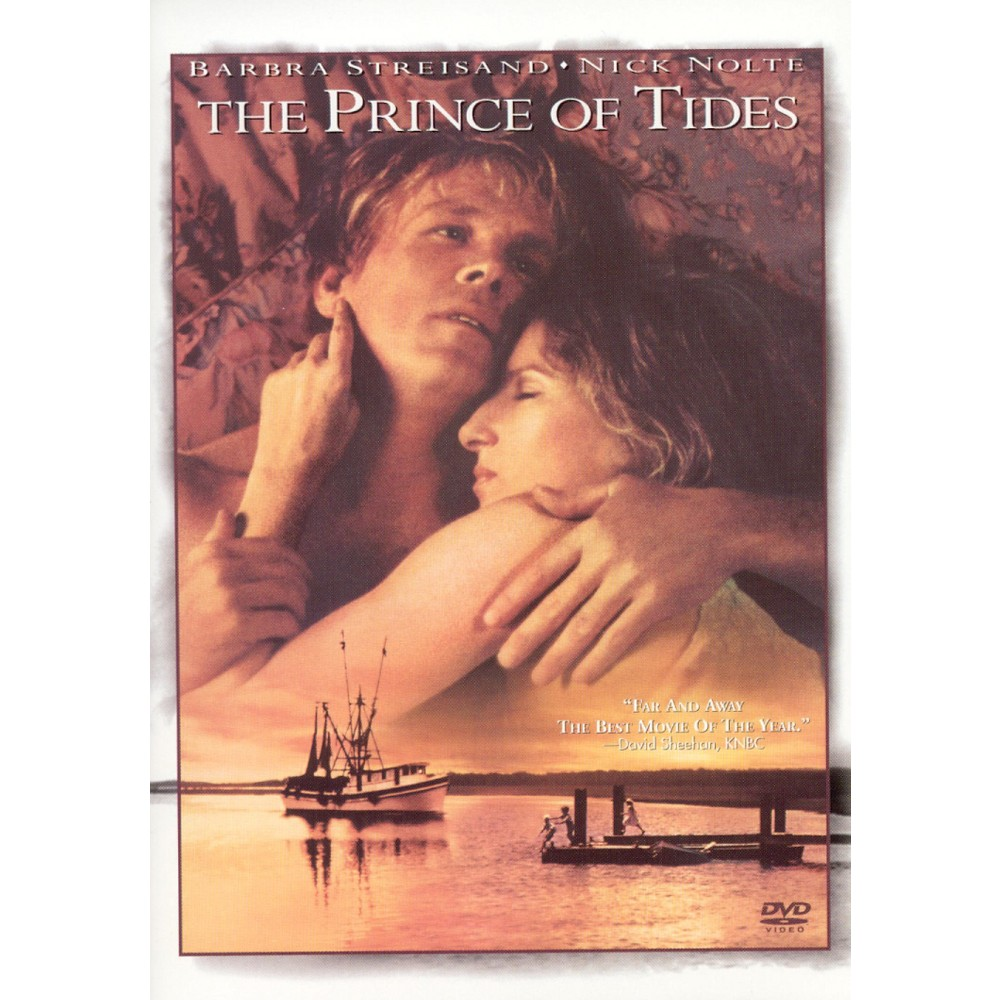 Prince Of Tides (Dvd), Movies