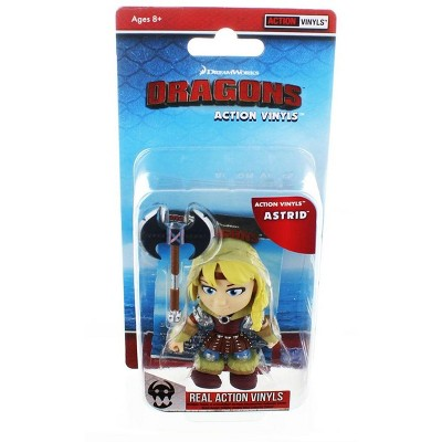 "The Loyal Subjects How To Train Your Dragon 3.25"" Action Vinyl: Astrid"