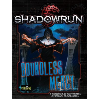 Boundless Mercy Softcover