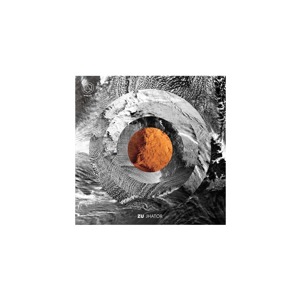 Zu - Jhator (CD), Pop Music