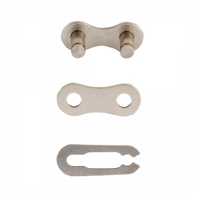 KMC Z410-NP-CL Chain Link and Pin