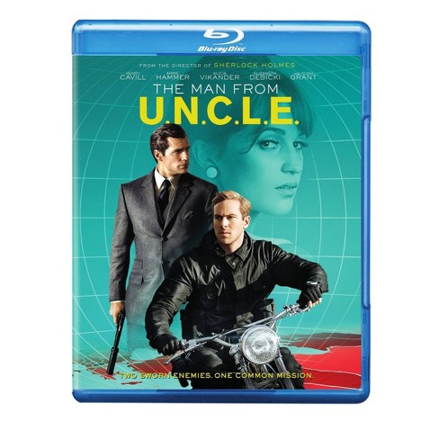 The Man From U.N.C.L.E. - image 1 of 1