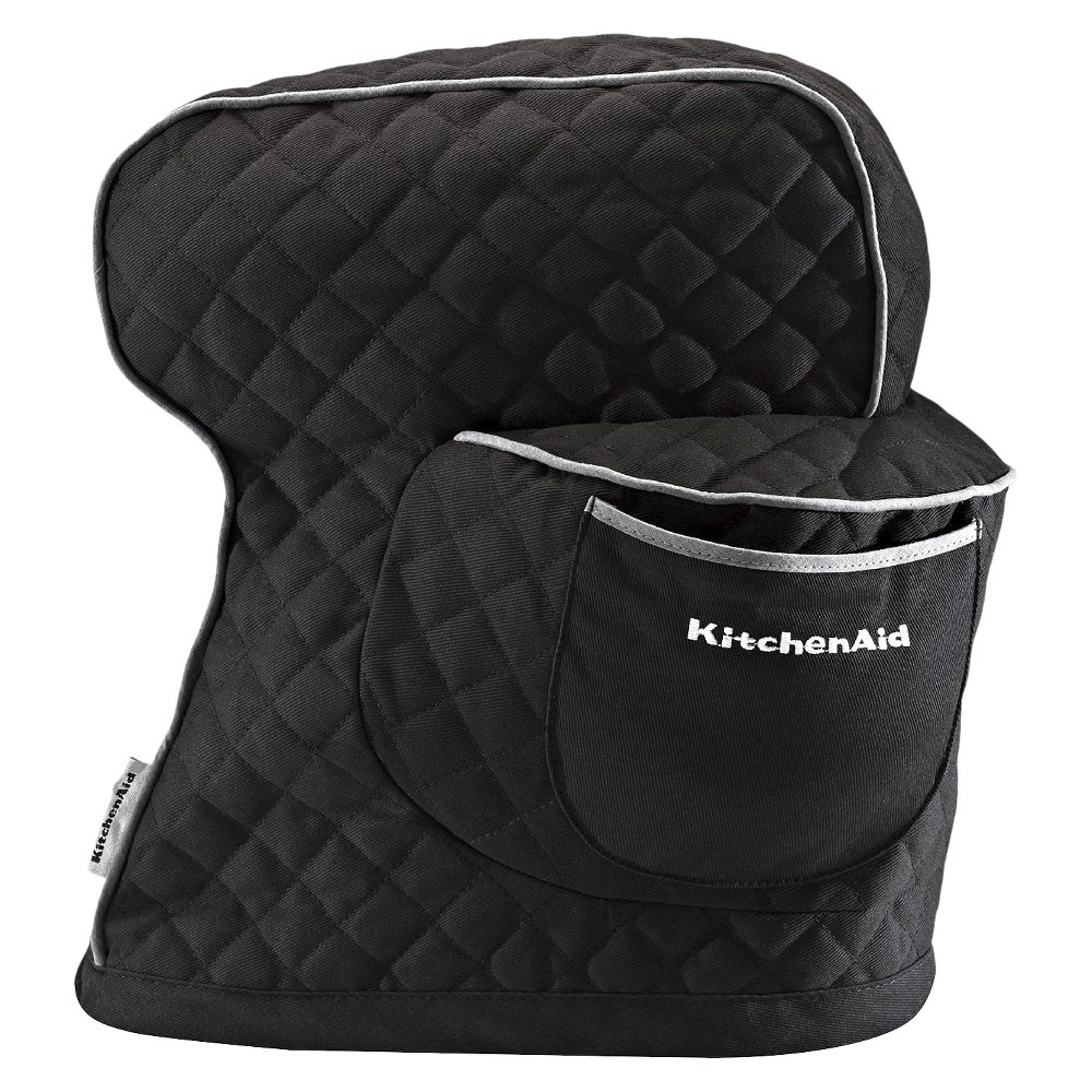 KitchenAid Stand Mixer Cover – KSMCT1, Onyx Black 14906398