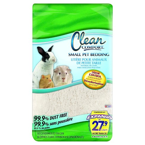 Kaytee Clean Comfort Small Animal Bedding - 2.55lbs - image 1 of 1