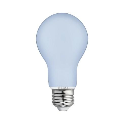 General Electric 2pk 75W Reveal Aline LED Light Bulb White - image 1 of 2