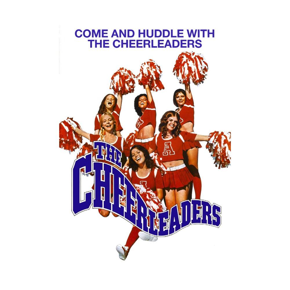 Cheerleaders (Dvd), Movies