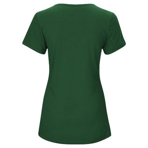 Green Bay Packers Women s Fashion T-Shirt - L   Target 1bceffa4f