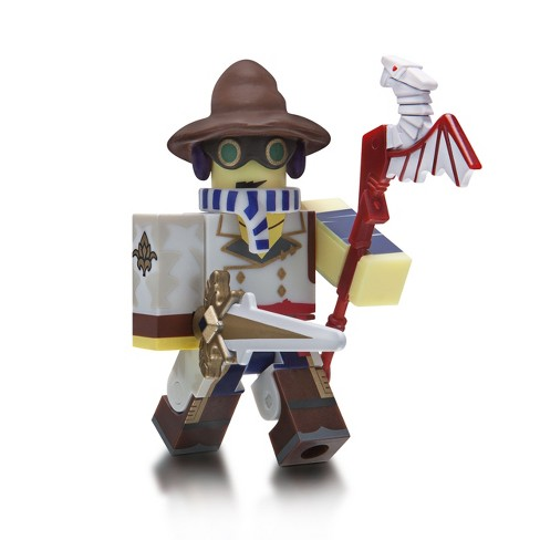 Roblox Archmage Arms Dealer Figure Pack