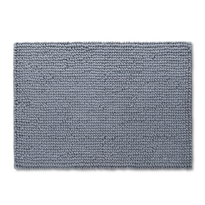 Loop Memory Foam Accent Bath Rug - Room Essentials™