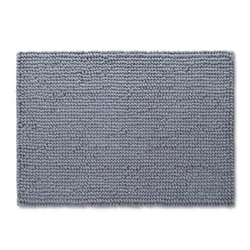 Loop Memory Foam Bath Rug - Room Essentials™ - image 1 of 2