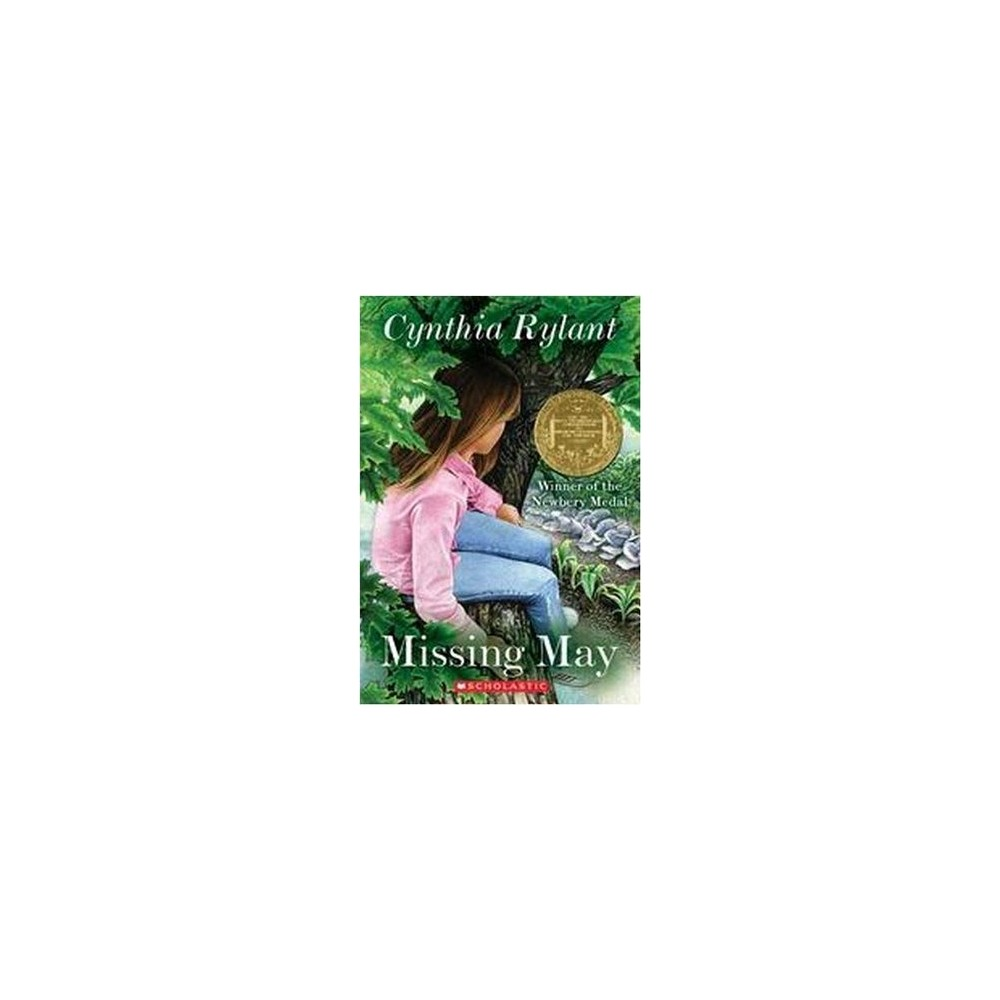 Missing May (Reprint) (Paperback) (Cynthia Rylant)