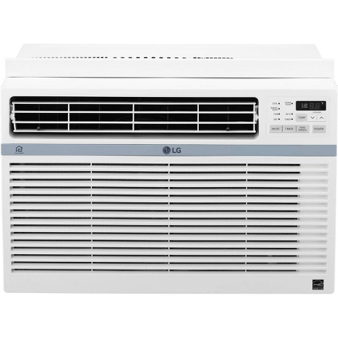 LG Electronics Energy Star 12,000 BTU 115V Window Mounted Air Conditioner with Wi-Fi Control - image 1 of 3