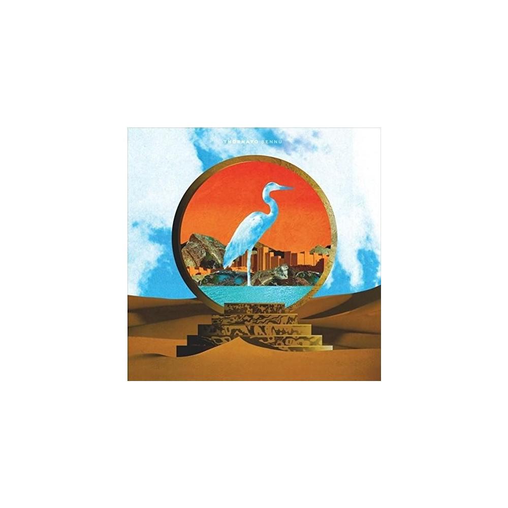 Thornato - Bennu (Vinyl), Pop Music