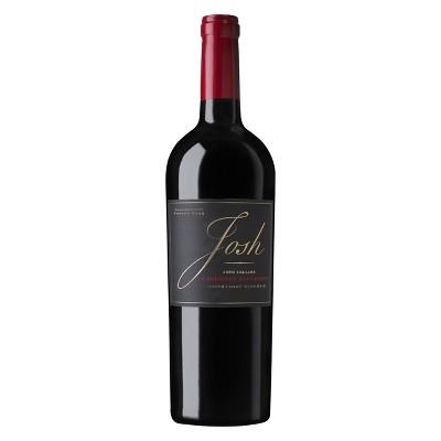 Josh North Coast Reserve Cabernet Sauvignon Red Wine - 750ml Bottle