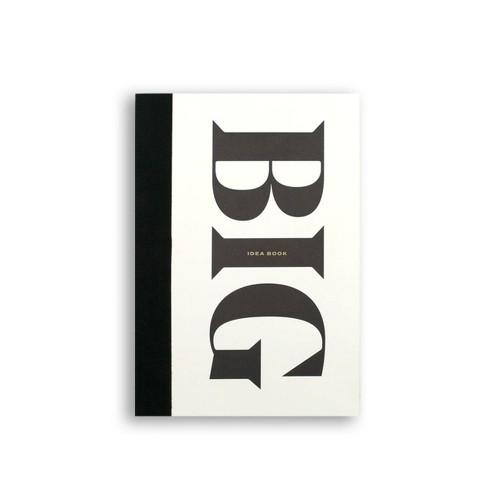 Wit & Delight Blank Sketchbook Big Idea - image 1 of 4